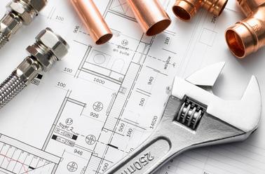 Эксплуатация и обслуживание внутренних инженерных сетей