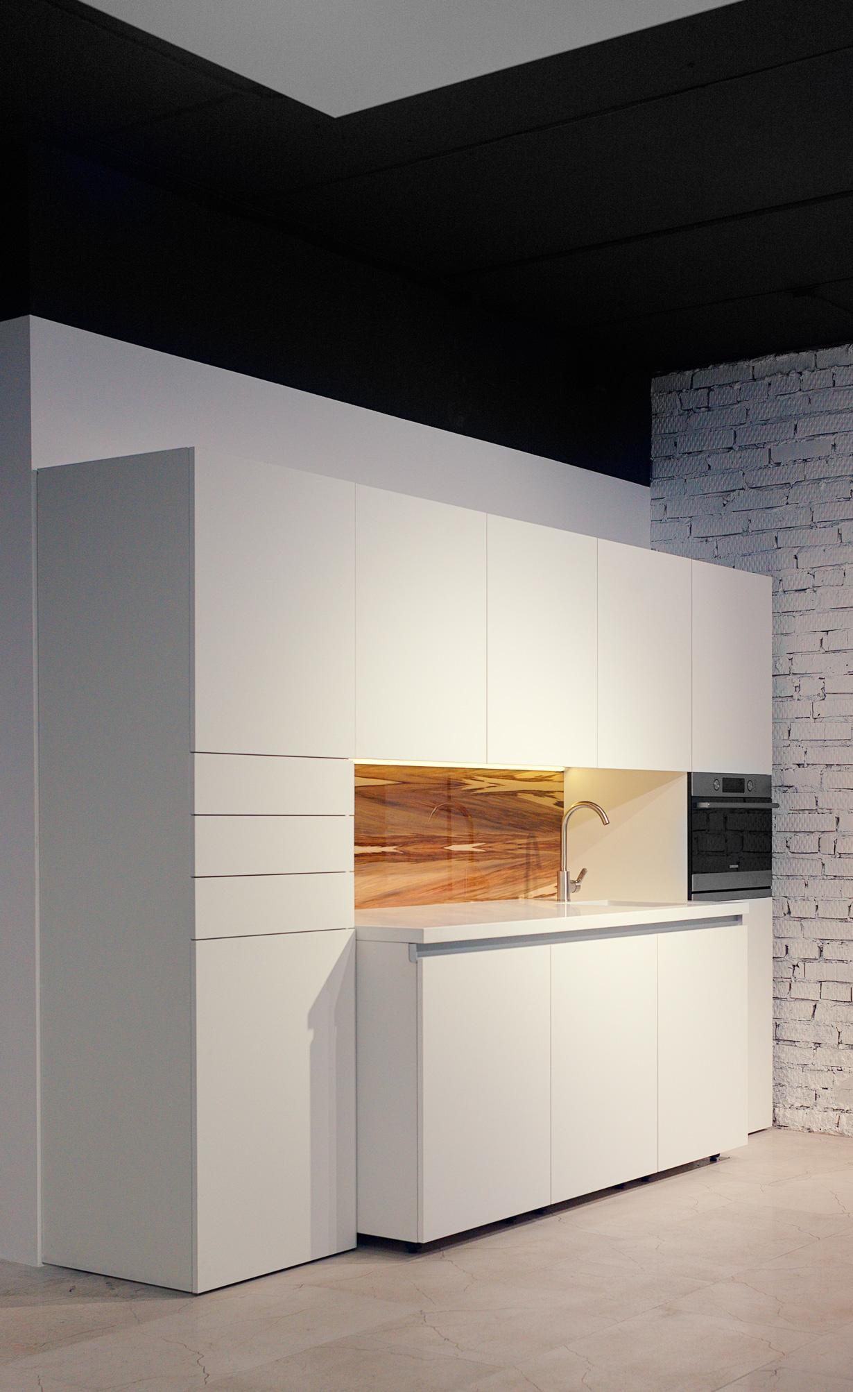 Кухня Hamiltoun Echo