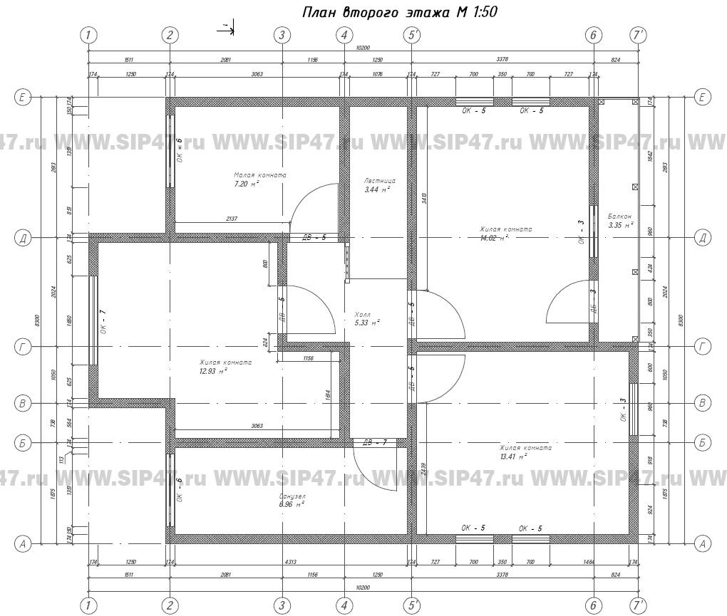 Типовой проект №8 план