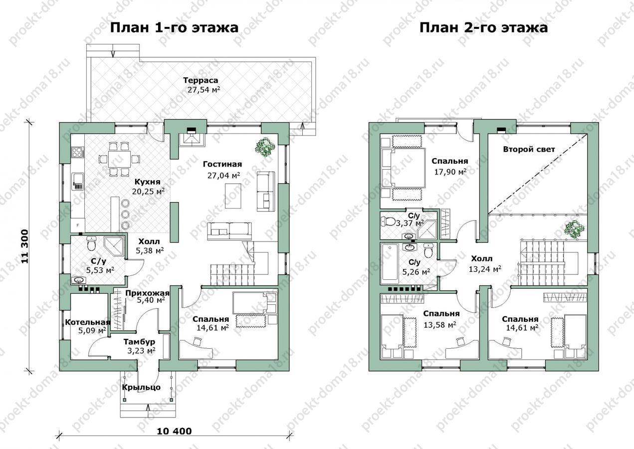 Проект Н-09-16 план