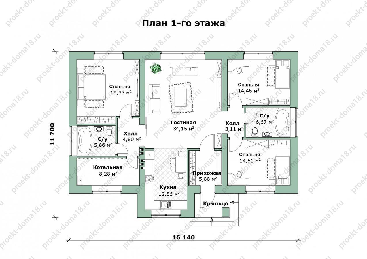 Проект А-07-15 план