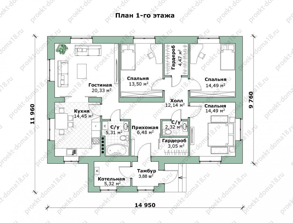 Проект Б-05-15 план