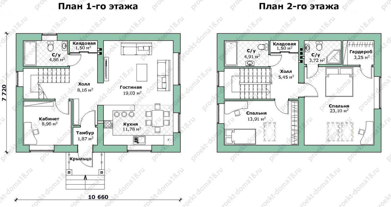 Проект Л-02-16 план