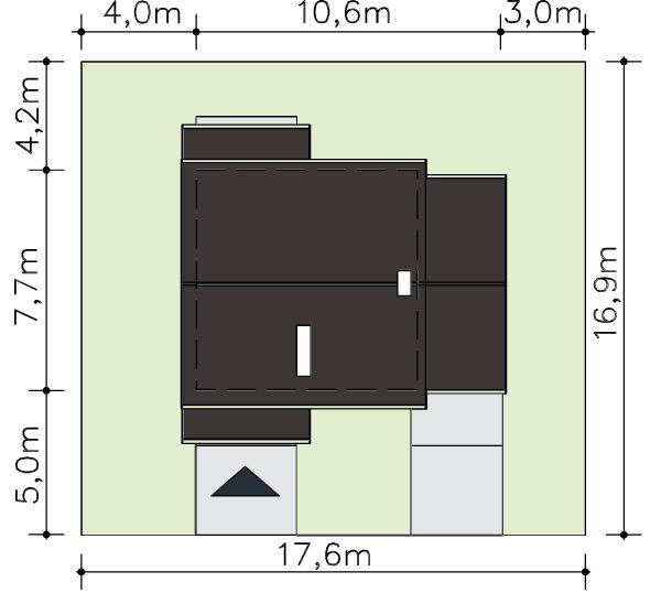 87.3м план