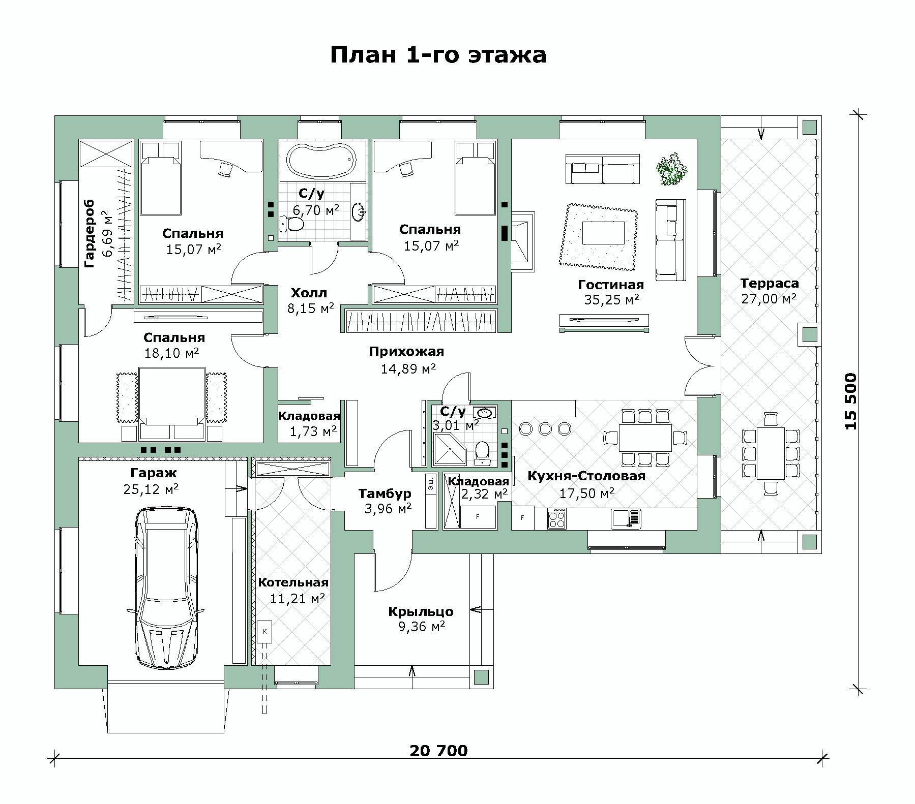 Проект А-07-16 план