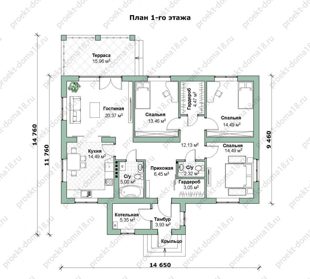 Проект Б-05-16 план