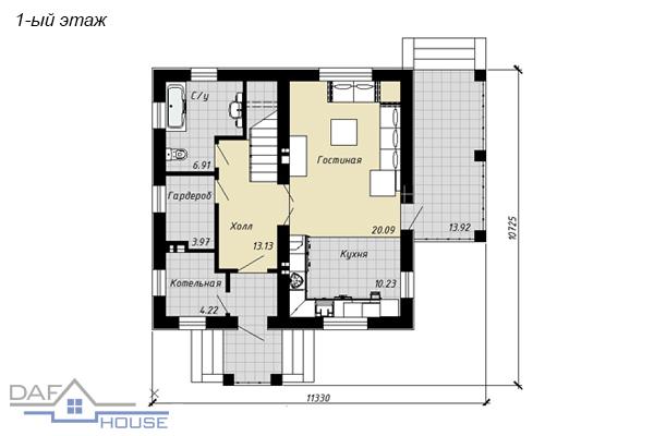 Проект В0683 план