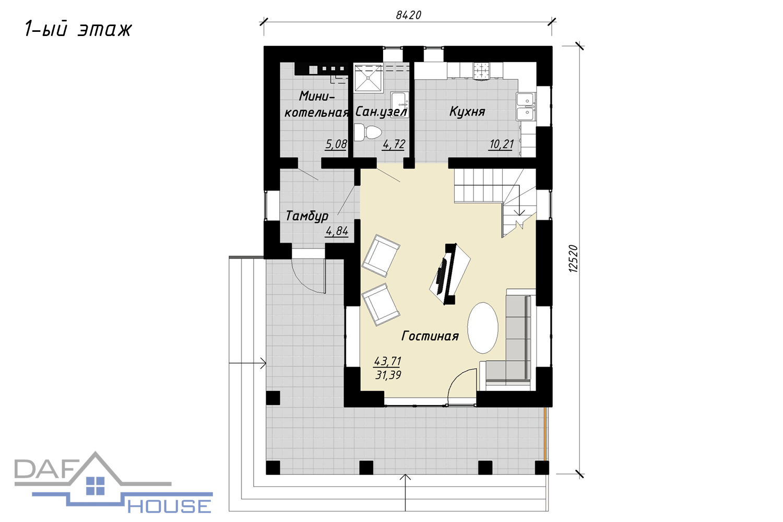 Проект В2213 план