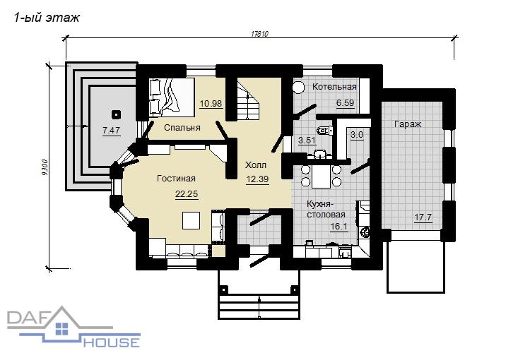 Проект В1064 план