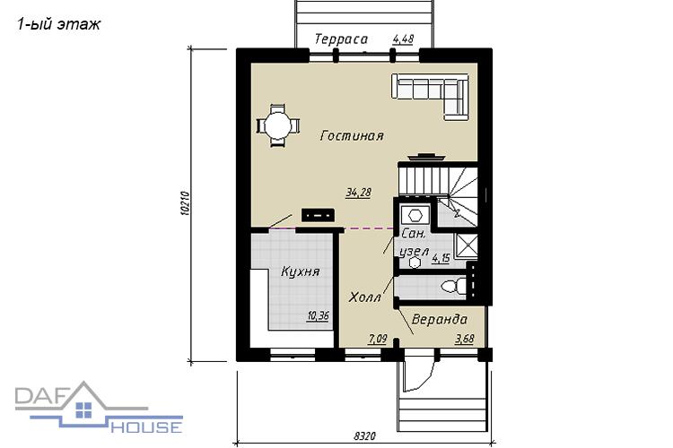 Проект B2283 план