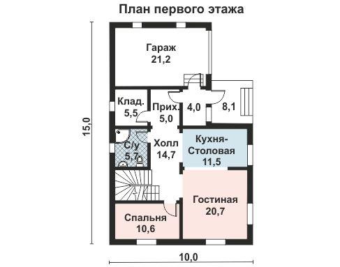 AS-2153 план