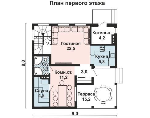 AS-2156 план