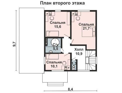 AS-2157 план