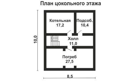 AS-2166 план