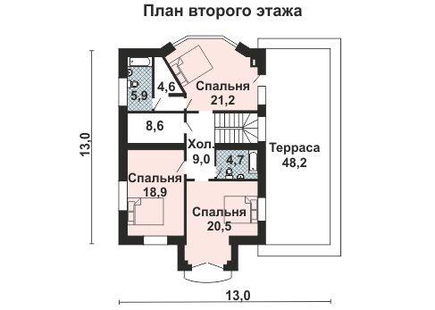 AS-2177 план