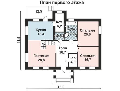 AS-2180 план