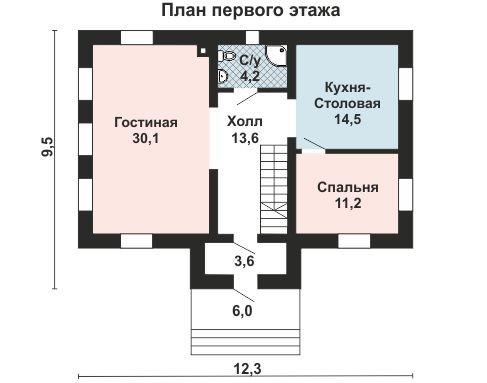 AS-2196 план