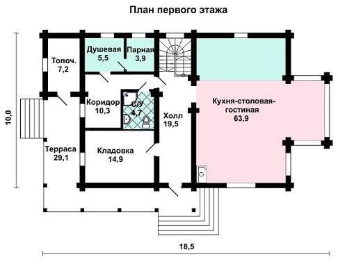 AS-2199 план