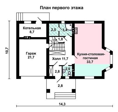 AS-2203 план