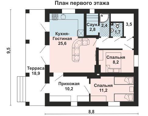 AS-2205 план