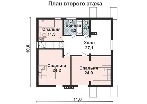 AS-2209 план