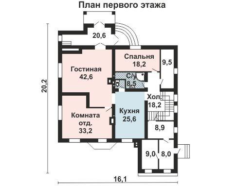 AS-2210 план
