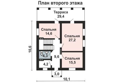 AS-2211 план