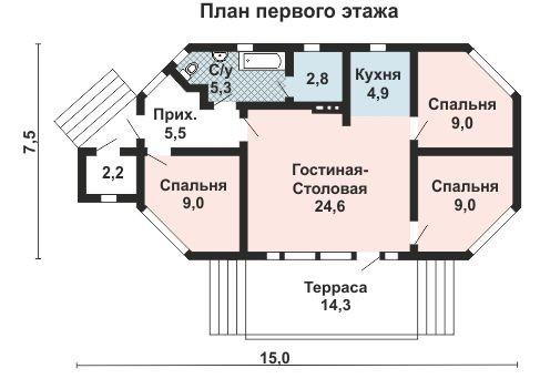 AS-2212 план