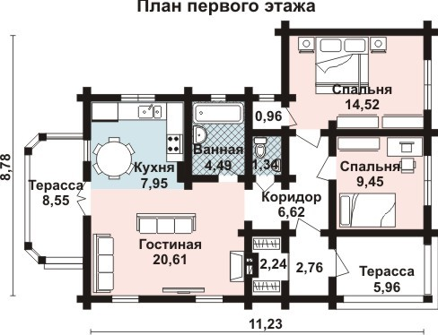 AS-2224 план
