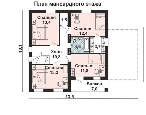 AS-2232 план