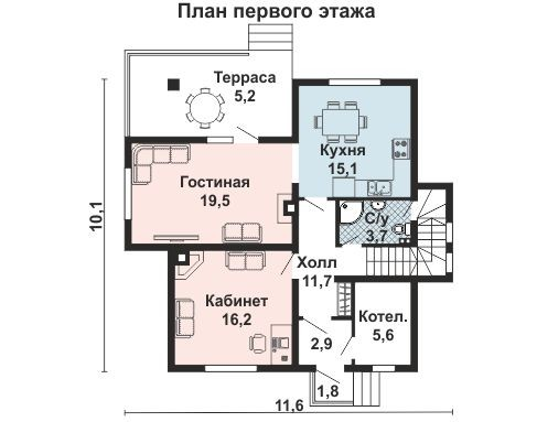 AS-2233 план
