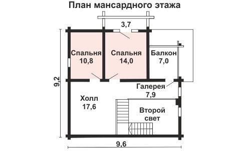 AS-2234 план