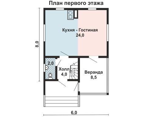 AS-2235 план