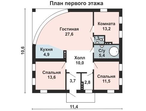 AS-2236 план