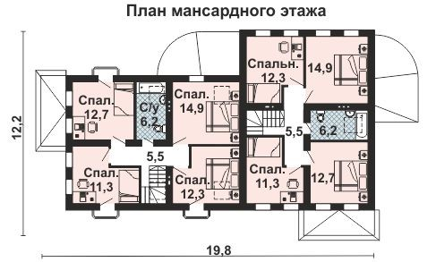 AS-2238 план