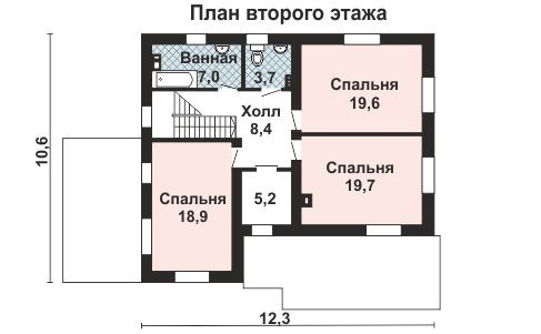 AS-2240 план