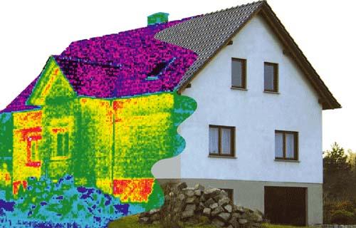 Тепловизор в каждый дом