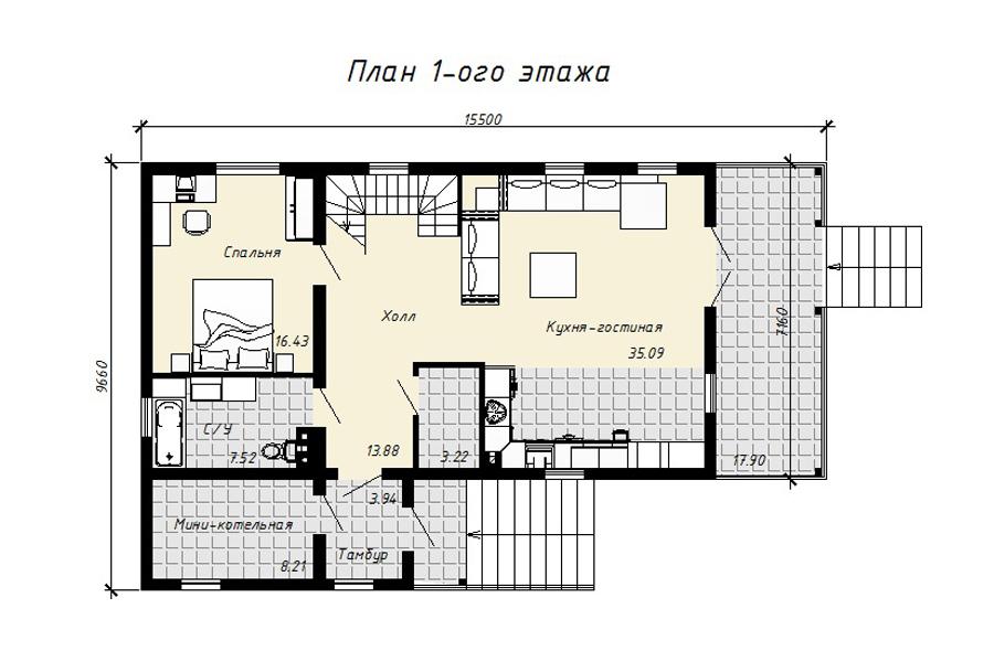 Проект В0883 план