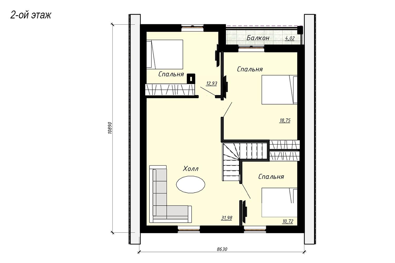 Проект В3093 план