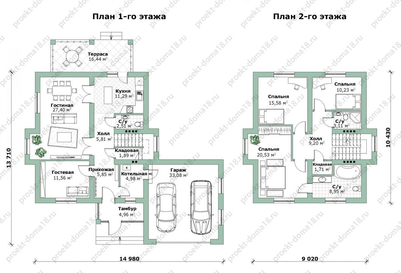 Проект Л-02-18 план