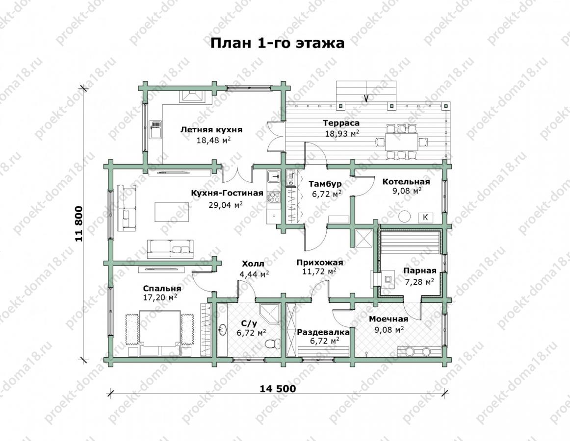 Проект Д-01-14 план