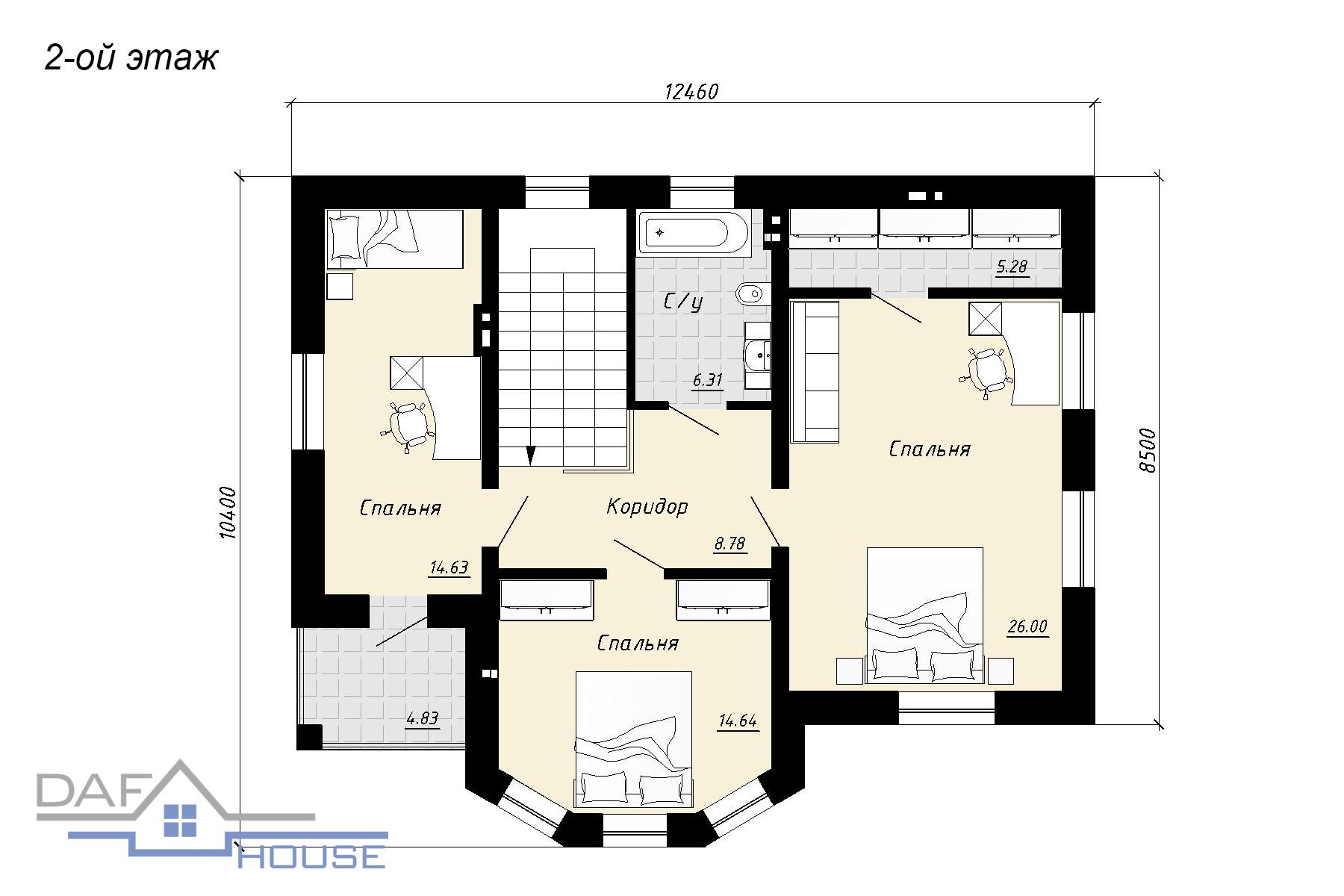 Проект С0114 план
