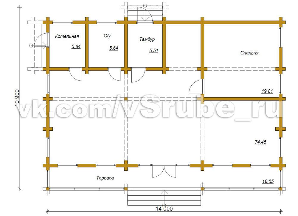 Проект Д-017 план
