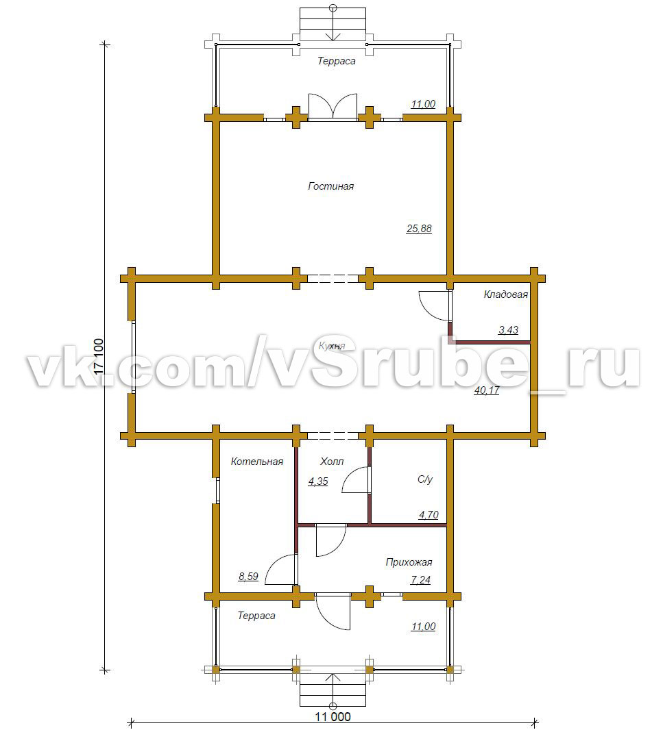 Проект Д-021 план