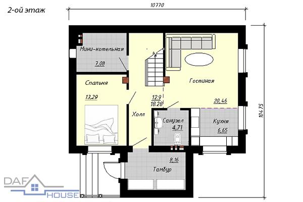 Проект В0253 план