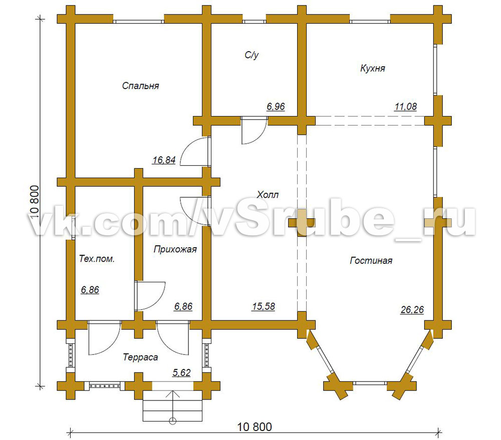 Проект Д-031 план
