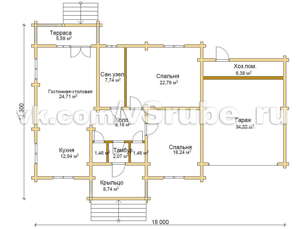 Проект Д-038 план