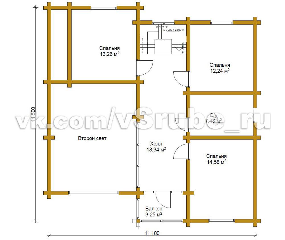 Проект Д-048 план