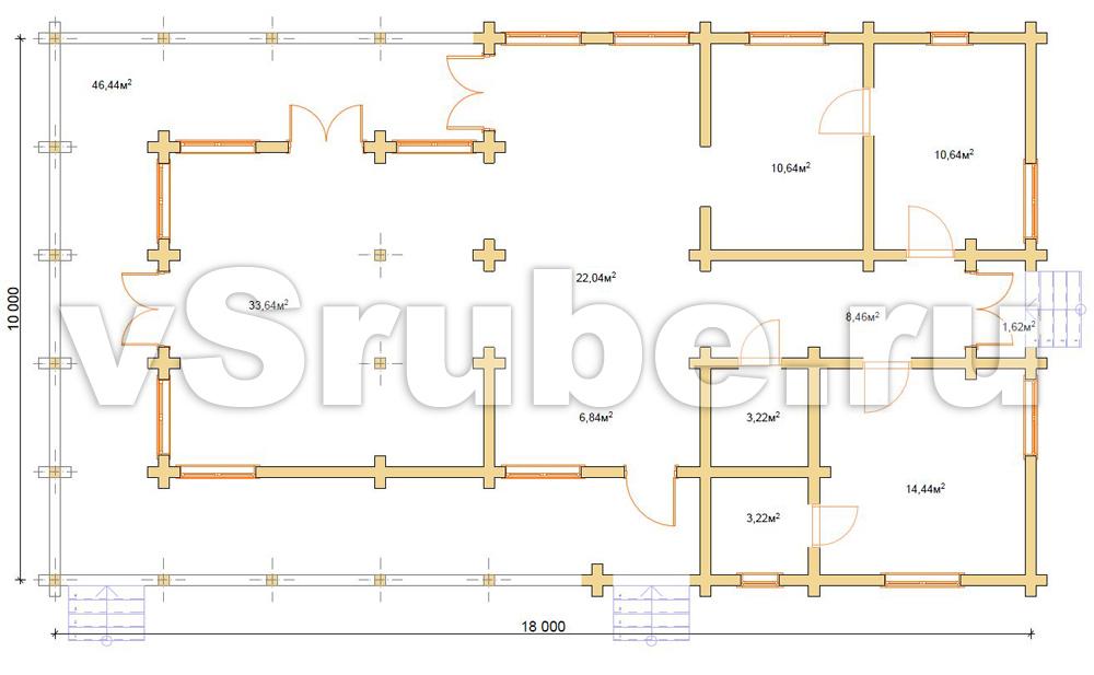 Проект Д-050 план
