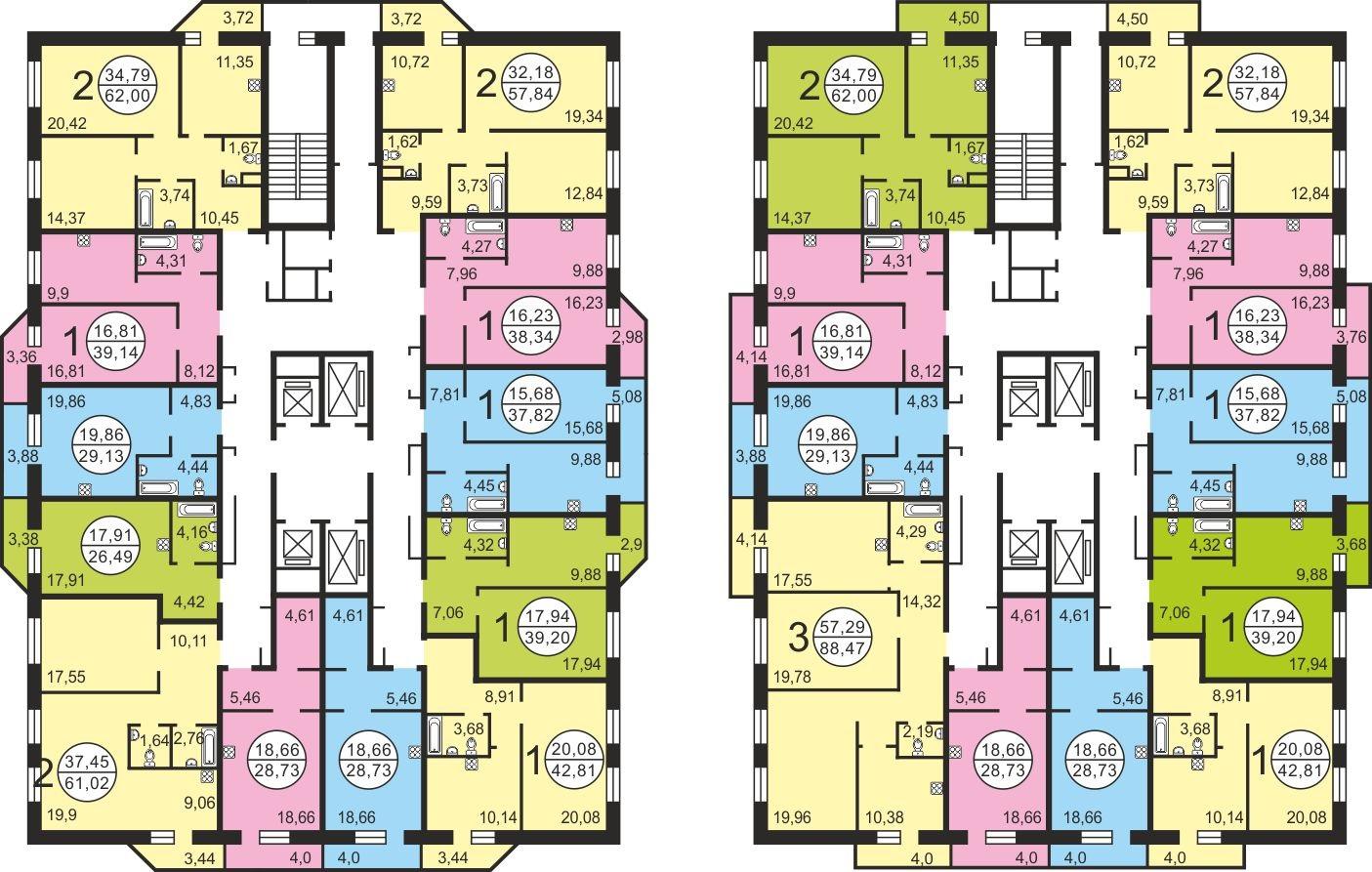 отсутствующим можно какие серии домов в центр плюс железнодорожный форуме варфейса